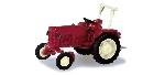 Herpa Mc Cormick Traktor D326  N