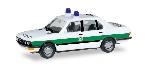 Herpa BMW 528I Polizei Bayern 1:87