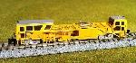 Hobbytrain Railstop Machine (niet gemotoriseerd)