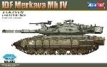 Hobby Boss IDF Merkava IV  1:72