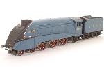 """Hornby LNER Class A4 """"Mallard"""" 4468  H0"""
