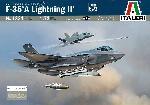 Italeri F-35 A Lightning II