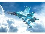 Italeri Sukhoi Su-34/Su-32 FN 1:72