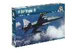 Italeri F-5F Tiger II Twin seater 1:72