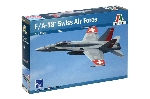 Italeri F/A-18 Swiss Air Force  1:72