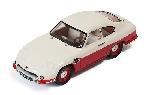 Ixo Panhard HBR5 DB Gesloten 1957 1:43