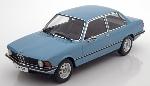 KK Scale BMW 318i  E21 Blauw 1:18
