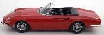 KK Scale Ferrari 365 California Spyder 1966 1:18