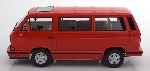 KK Scale VW Bus T3 Van  1982  1:18