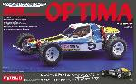 Kyosho  RC Auto Optima 1:104WD Kit