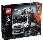 Lego Mercedes Benz Actros