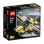 Lego Technic Team Jet