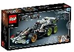 Lego Technic Racer Pull Back Voertuig