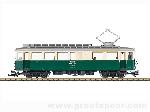 LGB Triebwagen RhB  4/4 -34