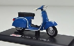 Maisto Vespa Scooter 150 Sprint Veloce 1969 Blauw 1:18