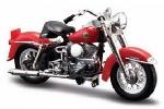 Maisto Harley Davidson FLH Duo Glide 1958  1:18