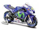Maisto Yamaha YZR-M1 Valentino Rossi 2015  1:18