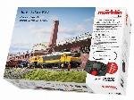 Marklin Nederlandse Startset met NS Elok 1600