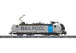 Marklin E-Lok BR 193 Railpool