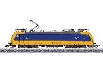 Marklin E-Lok NS Br 186  TRAXX