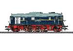 Marklin Hydraulische diesellok serie V 140 001 Reserveer Nu