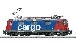 Marklin E-Lok RE 421 SBB Cargo