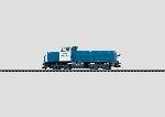 Marklin Diesellok Serie 1500 CFL