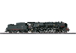 Marklin Sneltrein stoomlok SNCF Serie 241-A  Reserveer Nu