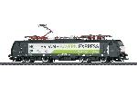 Marklin E-Lok BR 189 MRCE Rotterdam-Bayern-Express