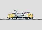 Marklin F4 Dispolok BR ES64