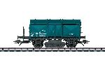 Marklin Rail Reinigings wagen