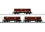 Marklin NS  Kiepbakwagenset voor stortgoed  RailPro   RESERVEER NU