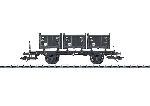 Marklin NS Containerwagen Bt 10