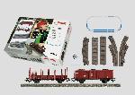 Marklin C-rail uitbreidingsset