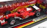 Mattel Ferrari F1248 / Danke Schumi