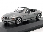Maxichamps BMW Z3 Grijs 1997  1:43