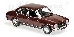 Maxichamps Peugeot 504 1970 Bruin 1:43