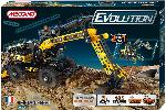 Meccano Escavator Evolution