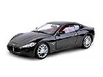 Motor Max Maseratie Gran Turismo  1:18