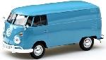 Motormax VW T1 Blauw 1:24