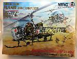 """MRC Bell 47d helicopter """"MASH""""  1:35"""