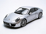 Welly Porsche 991 Carrera S
