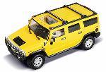 Ninco Hummer H2 Yellow