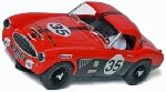 Ninco Austin Healey Sport Red  132