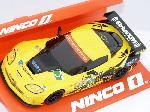 Ninco Corvette  Z 06R Compuware