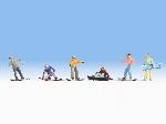 Noch Snowboarder