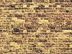 Noch Muurplaat Zandsteen HO 68 x 15,5 cm