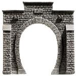 Noch Stenenmuur Portal enkelspoor
