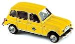 Norev Renault 4 1:87