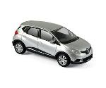 Norev Renault Captur 2013  Zilver 1:43
